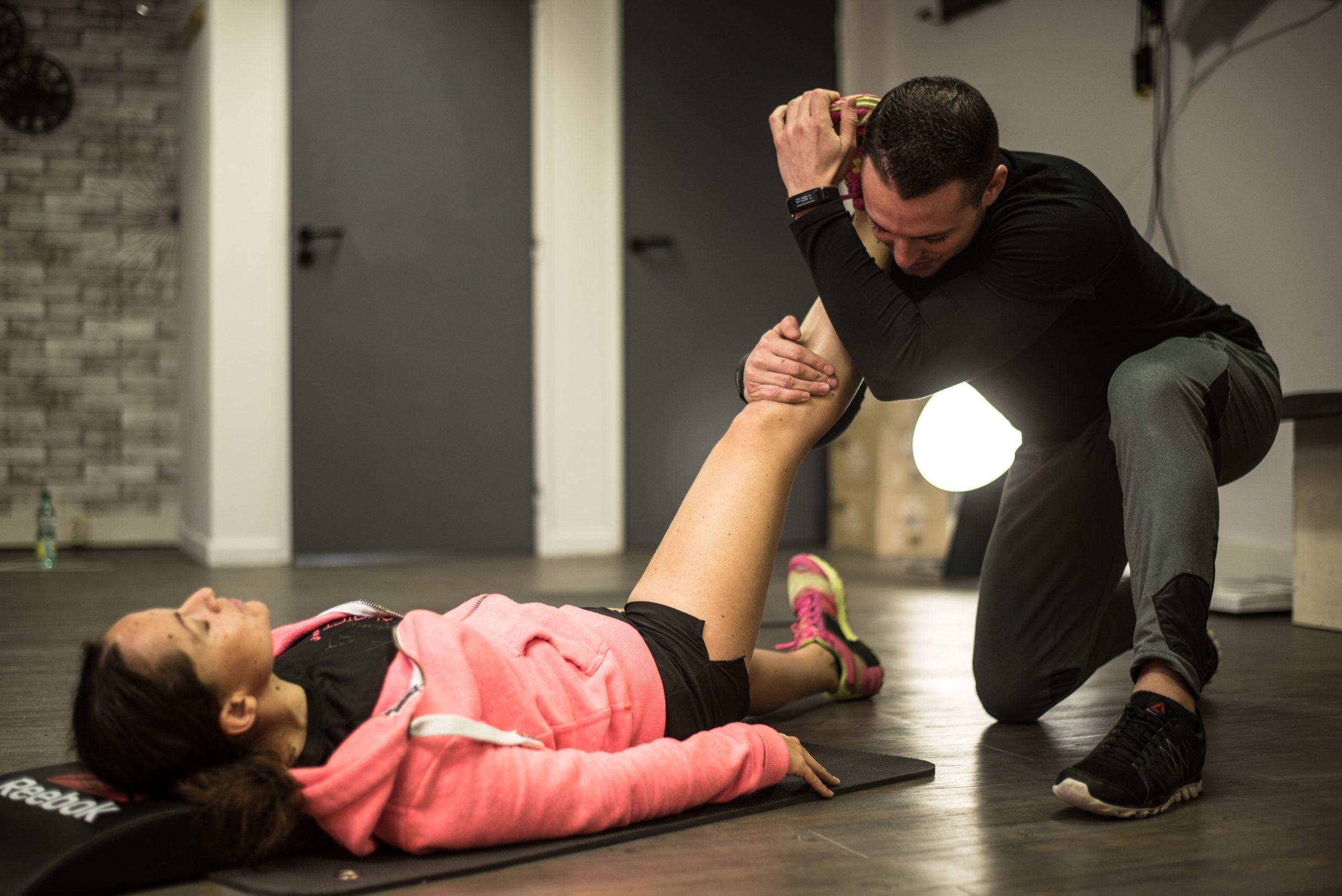 Comment réussir son entraînement sans se faire mal ?