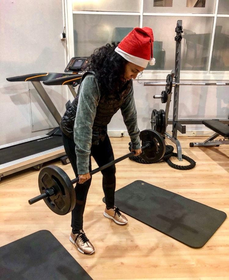 L'hiver est là : Quelques automatismes d'entraînements sportifs