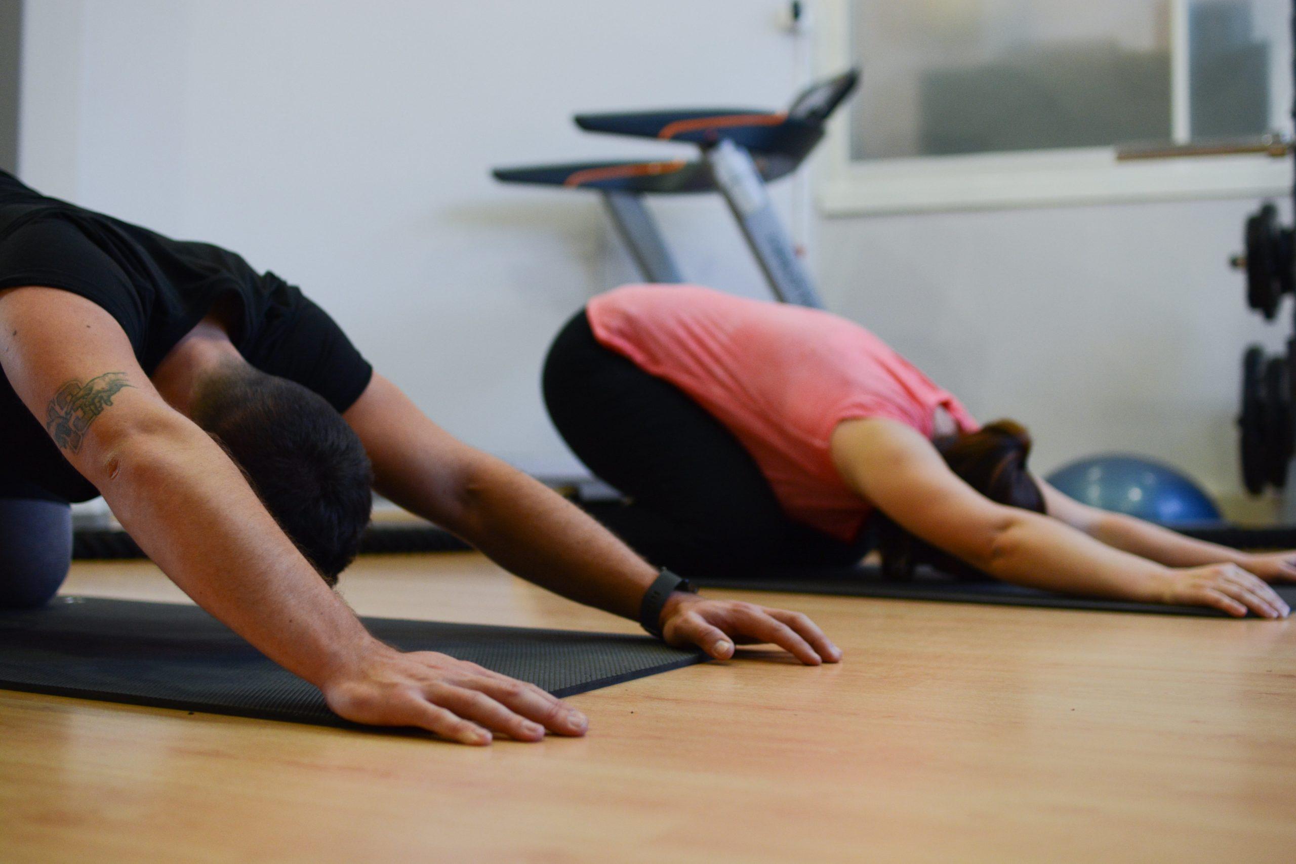 Le stretching : une bonne méthode de prévention sportive