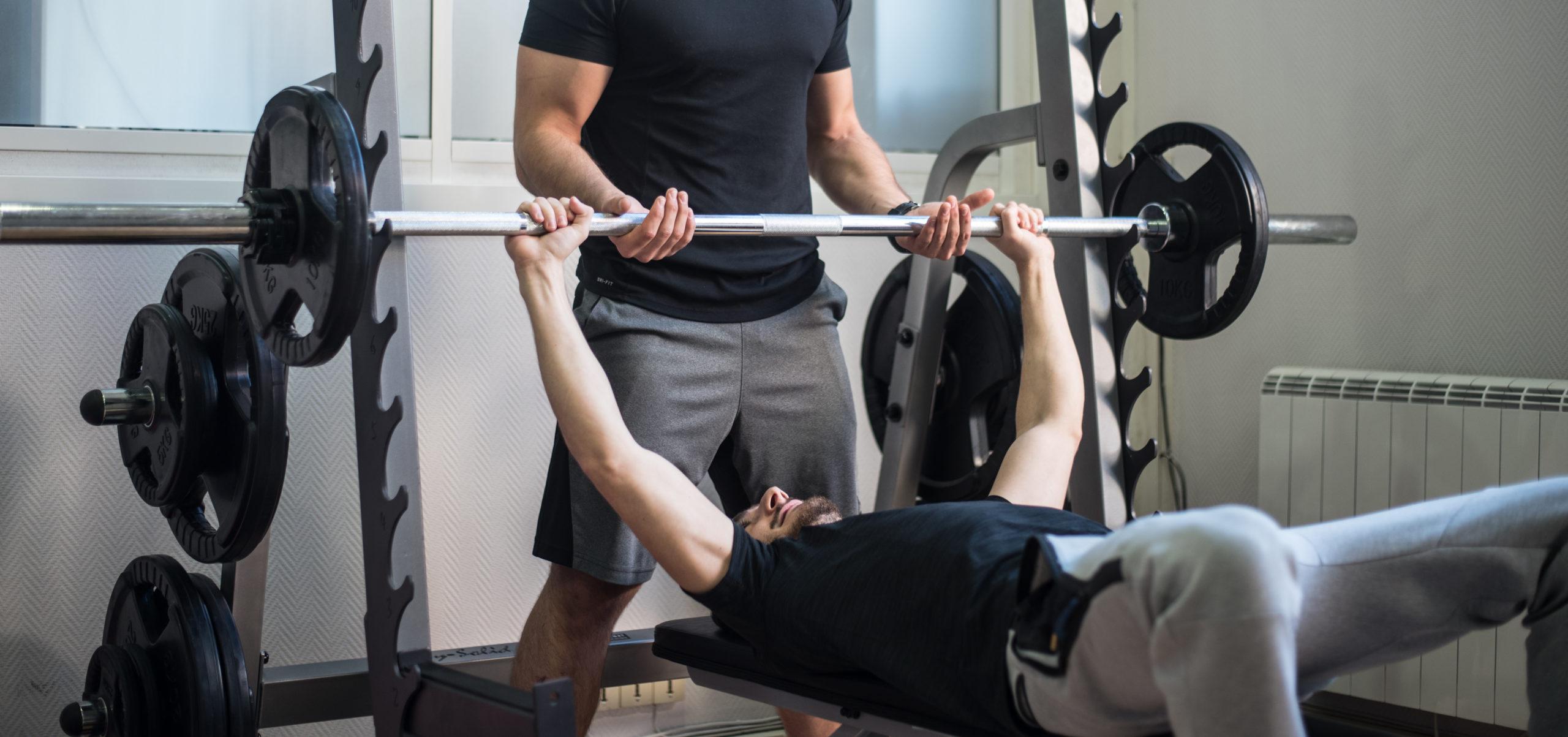 Machines de musculation pour le haut du corps ?